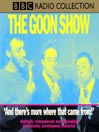 And There&#39;s More Where That Came From (MP3): The Goon Show, Volume 5